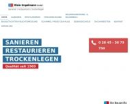 Bild Fassadenbau Klein-Impelmann Gesellschaft mit beschränkter Haftung