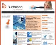 Bild Buttmann W. Glas-, Gebäudereinigung u. Teppichpflege GmbH & Co. KG