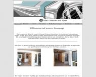 Bild Eder Fenster Türen