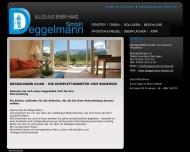 Website Deggelmann