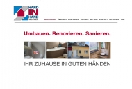 Bild Die Hand-in-Hand-Werker GmbH Handwerksbetrieb