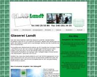 Bild Glas Landt GmbH Glaser