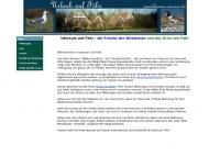 Bild Webseite  Witsum