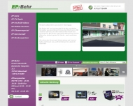 Bild Behr-Audio, TV, Video, Sat- u. Haushaltsgeräte