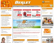 Bild Fernseh Berlet GmbH & Co. KG
