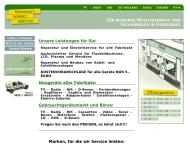 Bild Fernseh Hartmann's