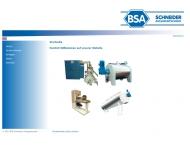 Bild BSA-Schneider Anlagentechnik GmbH