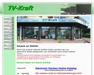 Bild Fernseh, LCD, Sat, Radio Kraft