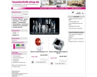 Bild Webseite Schäfer Hans-Georg Fernsehgeschäft Kefferhausen