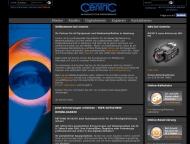 Bild Centric AV-Medien Handels GmbH Kameraverleih