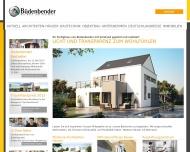 Bild Büdenbender Hausbau GmbH