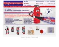 Bild Pfeiffer-Feuerschutz-GmbH
