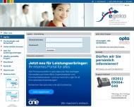 Bild Webseite EKV Rheinau