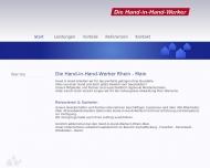 Bild Die Hand-in-Hand-Werker GmbH