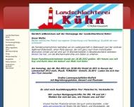 Bild Webseite Kühn Gunther Fleischerei Norder-Friedrichs-Koog
