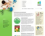 Bild GWG Gesellschaft für Wohn- und Gewerbeimmobilien Halle-Neustadt mbH