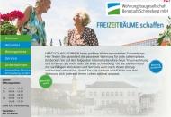 Bild Wohnungsbaugesellschaft Bergstadt Schneeberg mbH Wohnungsbau