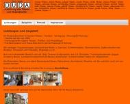 Bild Fliesen Duda GmbH