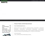 Bild Reetz GmbH Fliesen