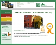 Bild Potsdamer Wohnungsbaugenossenschaft e.G..
