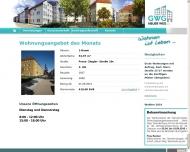 Bild Wohnungsbaugenossenschaft Neuer Weg e.G.