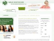 Bild Wohnungsgenossenschaft Neue Rostocker e.G. Wohnungsgenossenschaft - Geschäftstelle Dierkow