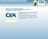Bild CEA (Deutschland) GmbH