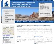 Bild Wohnungsbaugenossenschaft Volkswerft Stralsund eG