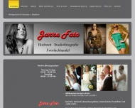 Website Jarre Foto
