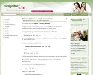 Bild Gemeinn. Baugenossenschaft Bergedorf-Bille eG