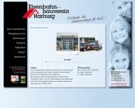 Bild Eisenbahnbauverein Harburg eG