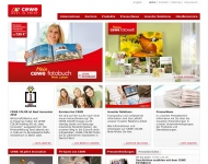Website CeWe Color