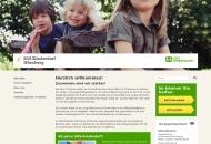 Bild Webseite SOS-Kinderdorf Nürnberg