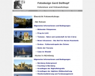 Website Dollhopf Gerd Grafiker