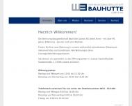 Bild Wohnungsbaugesellschaft Bauhütte Lübeck AG