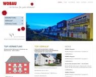 Bild Wohnungsbau GmbH Neumünster