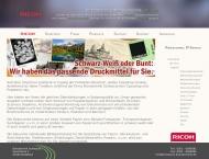 Bild Copyshop Bürotechnik Schwarze