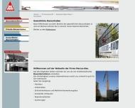 Bild Marcus-Bau GmbH & Co. KG