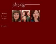 Bild Webseite Artemis Friseur Berlin