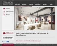 Das Friseur-Erlebnis in Reutlingen Steinhoff Haardesign - La Biosthetique Friseur in Reutlingen
