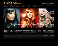 Bild Carola Hair Friseur