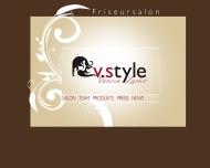 Bild Friseursalon V.Style Friseursalon