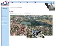 Bild Gemeinnützige Wohnungsbauges. mbH