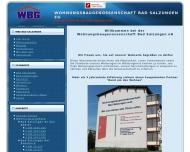 Bild Wohnungsbaugenossenschaft Bad Salzungen eG