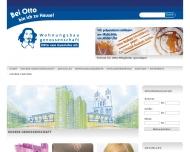 Wohnen bei Otto Wohnungsbaugenossenschaft Otto von Guericke e.G. Magdeburg