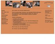 Website Emir Necla Friseursalon