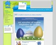 Bild Wohnungsbaugenossenschaft zu Staßfurt eG. Sekretariat