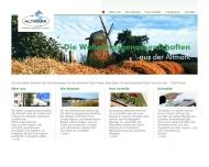 Bild Webseite Wohnungsgenossenschaft Tangerhütte e. G. Tangerhütte