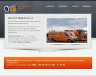 Rohrreinigung Schmitt - TV-Inspektion - Dichtheitspr?fung