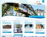 Bild Gemeinnützige Wohnungsgenossenschaft Wuppertal-Mitte eG